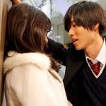 剛力彩芽主演映画『L・DK』に見る壁ドンを小柄な男子が成功するには階段を使うこと!