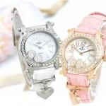 クリスマスプレゼントで女性が貰って喜ばれるレディース腕時計ベスト5