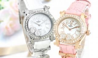 クリスマスプレゼントで貰って喜ばれるレディース腕時計ベスト5